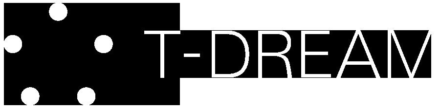 T-DREAMロゴ