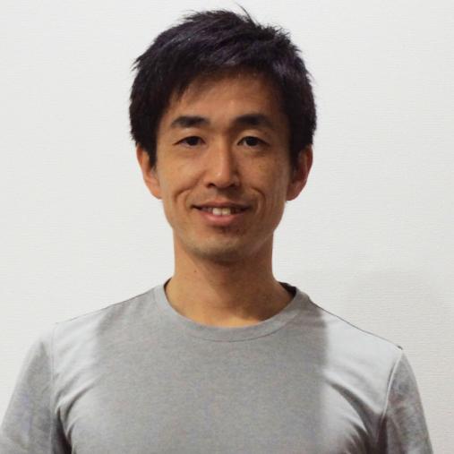 岡松 大輔コーチ